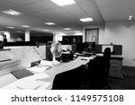reading  berkshire  england  ... | Shutterstock . vector #1149575108