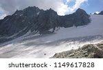 impressive view on massive le... | Shutterstock . vector #1149617828