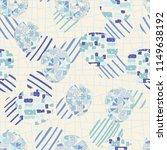 seamless abstract pattern... | Shutterstock .eps vector #1149638192