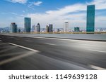 panoramic skyline and buildings ... | Shutterstock . vector #1149639128