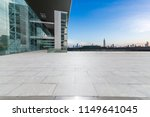 panoramic skyline and buildings ... | Shutterstock . vector #1149641045