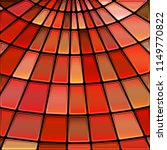 abstract vector stained glass... | Shutterstock .eps vector #1149770822