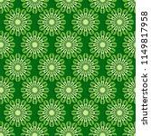 seamless abstract vector... | Shutterstock .eps vector #1149817958