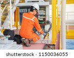 electrical and instrument...   Shutterstock . vector #1150036055