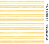 yellow and white stripy... | Shutterstock .eps vector #1150061762