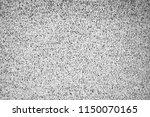 no signal tv texture.... | Shutterstock . vector #1150070165