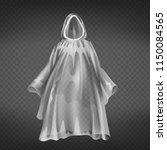 vector realistic transparent...   Shutterstock .eps vector #1150084565