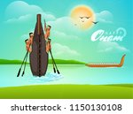 illustration of people... | Shutterstock .eps vector #1150130108