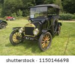15th July 2018  A Ford Model T...