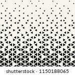 abstract seamless geometric... | Shutterstock .eps vector #1150188065