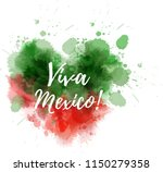 independence day concept... | Shutterstock .eps vector #1150279358