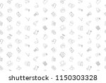 vector washing pattern. washing ... | Shutterstock .eps vector #1150303328