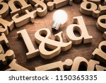 l d  learning and development ... | Shutterstock . vector #1150365335