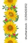 Floral Seamless Pattern....