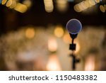 music. equalizer. musical... | Shutterstock . vector #1150483382