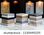kitchen counter top color... | Shutterstock . vector #1150490255