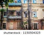 odessa  ukraine   august 2018 ... | Shutterstock . vector #1150504325