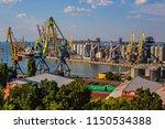 odessa  ukraine   august 2018 ... | Shutterstock . vector #1150534388