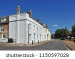 ely  cambridgeshire uk   august ...   Shutterstock . vector #1150597028