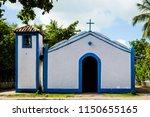 Old Church Carava Village Located - Fine Art prints