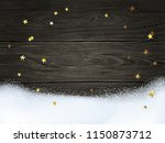 christmas   new year winter... | Shutterstock . vector #1150873712