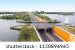 Navigable Aqueduct Near...