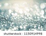 glitter lights grunge... | Shutterstock . vector #1150914998