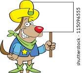 cartoon illustration of a... | Shutterstock . vector #115096555