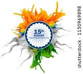 easy to edit vector... | Shutterstock .eps vector #1150969898