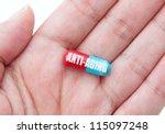 Anti aging pill