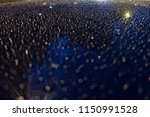 close up of small water... | Shutterstock . vector #1150991528