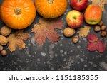 Apples  Pumpkins Hazelnut ...