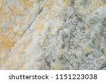grey concrete textured wall | Shutterstock . vector #1151223038