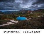 lake como as seen from...   Shutterstock . vector #1151251205