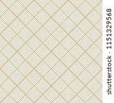 raster golden geometric... | Shutterstock . vector #1151329568