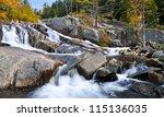 Waterfalls Near Jackson  New...