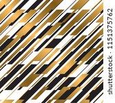 modern diagonal striped... | Shutterstock .eps vector #1151375762