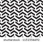 optic art. arrow seamless...   Shutterstock .eps vector #1151556692
