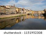 italy  florence   june 23  2014 ... | Shutterstock . vector #1151952308