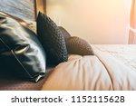 house beautiful design concept... | Shutterstock . vector #1152115628