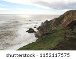 coastline  chimney rock  point...   Shutterstock . vector #1152117575