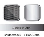 illustration of the application ... | Shutterstock .eps vector #115230286