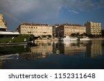rijeka  croatia on the 15th of...   Shutterstock . vector #1152311648