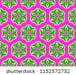 abstract vector seamless...   Shutterstock .eps vector #1152572732