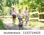 family  leisure and people... | Shutterstock . vector #1152714425