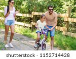 family  parenthood  leisure and ... | Shutterstock . vector #1152714428