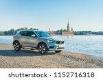 saint petersburg russia  ... | Shutterstock . vector #1152716318