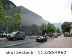 vaduz  liechtenstein   06 08... | Shutterstock . vector #1152834962