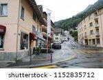 vaduz  liechtenstein   06 08... | Shutterstock . vector #1152835712