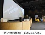 vaduz  liechtenstein   06 08... | Shutterstock . vector #1152837362